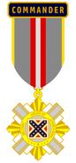 Mosb-commander