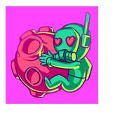 AsteroidLover icon