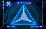 Hydra cannon stats