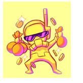 BountyHunter icon