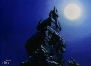 1001 animations haunted castle by regulas314-d84qgrb