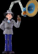 Gadget Megaphone