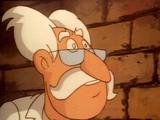 Professor Von Slickstein