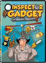 Go Go Gadget Collection