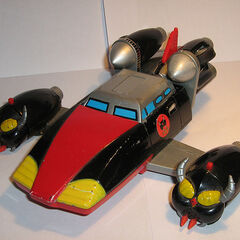A toy version of the M.A.D. Mobile