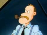 Chief Quimby