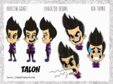 Talon Claw