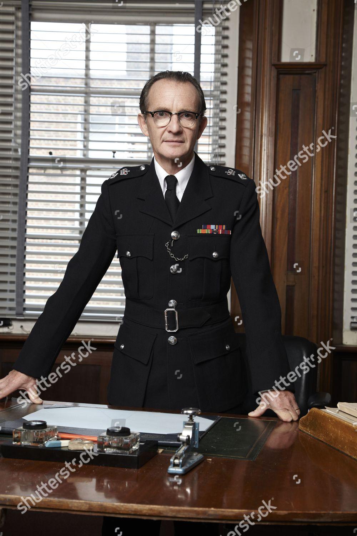 Inspector Morse Wiki