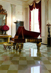 220px-Piano in Entrance Hall