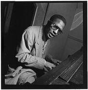 220px-Thelonious Monk, Minton's Playhouse, New York, N.Y., ca. Sept. 1947 (William P. Gottlieb 06221)