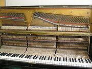 220px-Upright piano inside