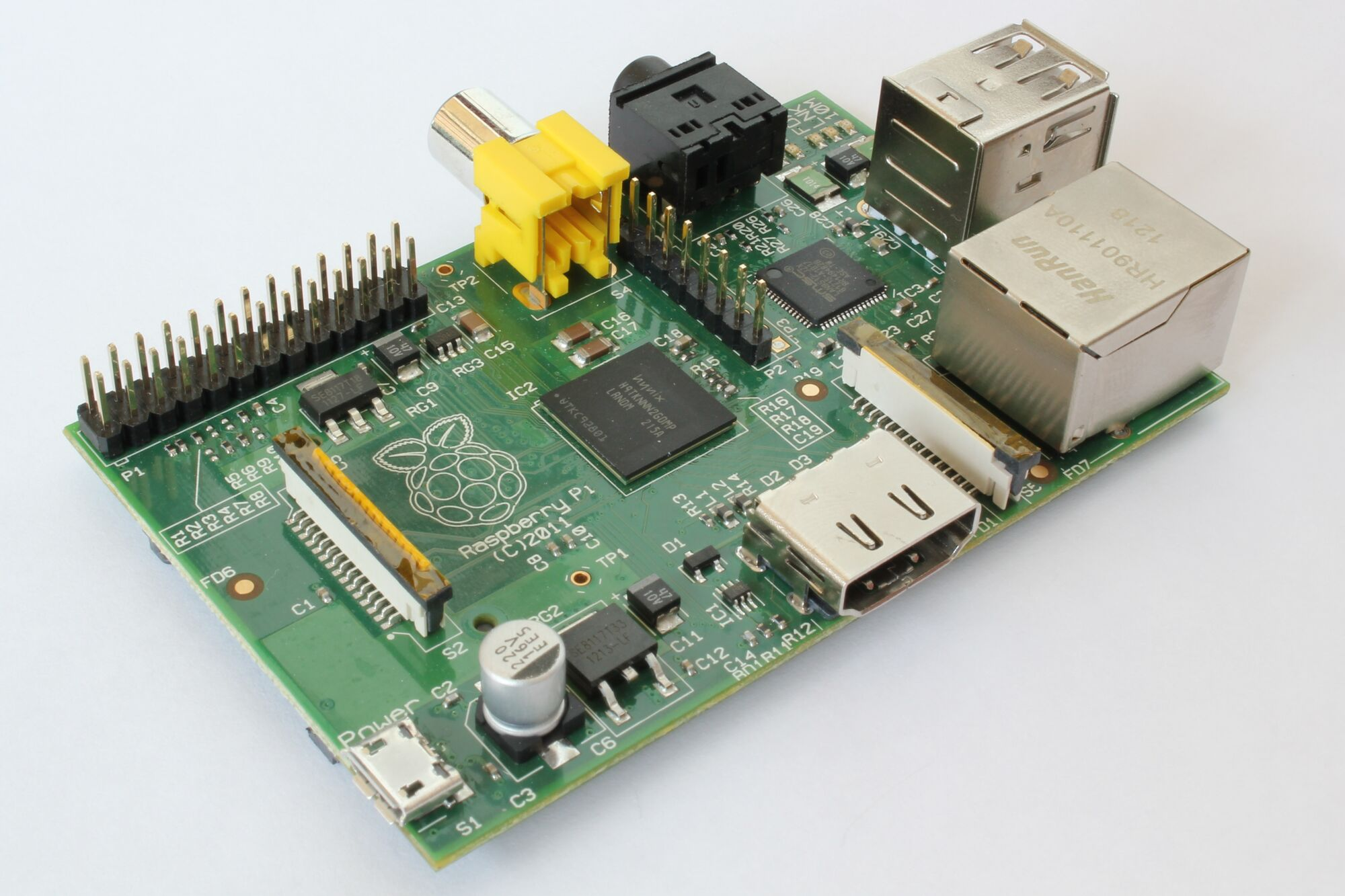 Raspberry Pi | /g/ Technology Wiki | FANDOM powered by Wikia