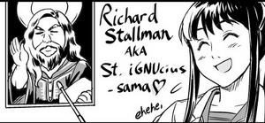 Stallmansama