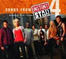 Songs from Instant Star 4 (Music from the Hit TV Show)