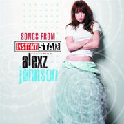 Songs from Instant Star