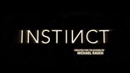 Instinct (Title-card)