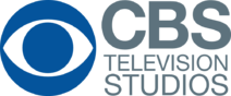 CBS Television Studios (Stacked Version)
