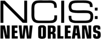 NCIS NOLA logo