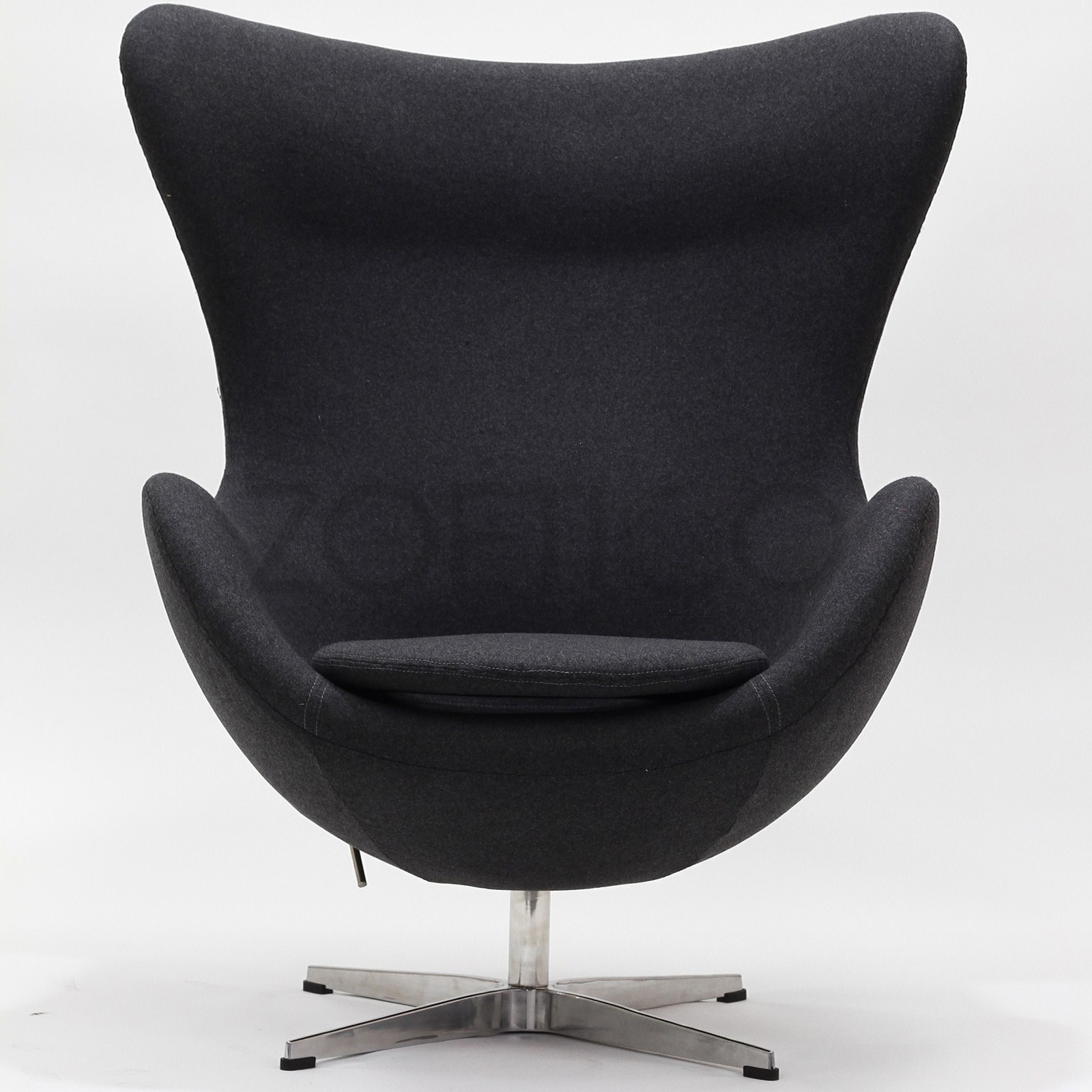 Image Arne Jacobsen Egg Chair 6533jpg Instituto Latino De Magia