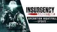 Insurgency Sandstorm - Operation Nightfall Update Trailer