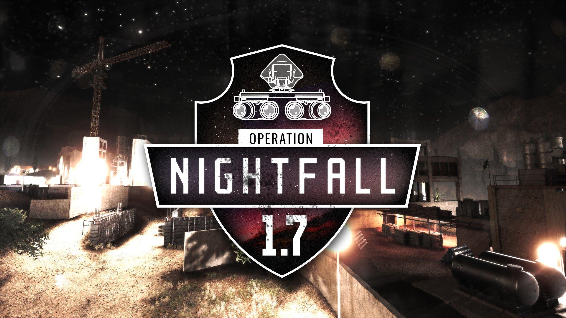 IS Operation Nightfall Promo