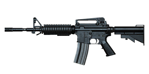 INS M4A1