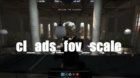Insurgency how to change ADS FOV