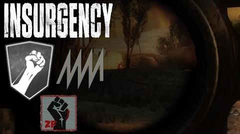 Insurgency ZF Game Showcase