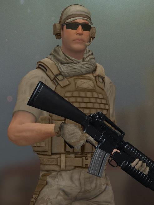 Grenadier preview
