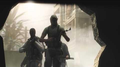 Official Insurgency Launch Trailer