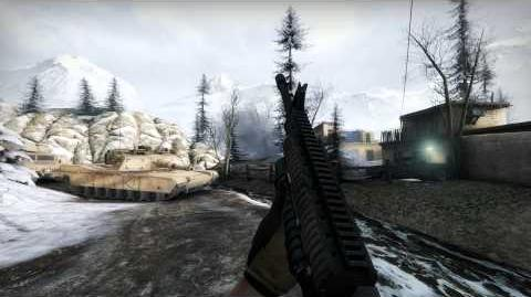 Insurgency - M203 Smoke Fire