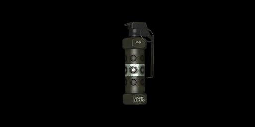 INS M84 Flash