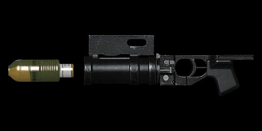 Kit gp25 smk
