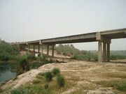 Buhriz Bridge Diyala