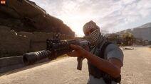 IS BETA Alpha AK 2