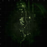 Insurgency Station night Overview