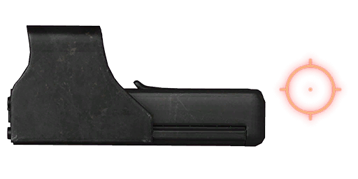 INS Holographic Sight