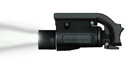 INS Flashlight m9