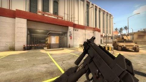 Insurgency2 - UMP45 Release