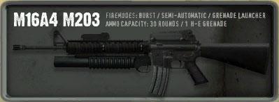 INSMC M16A4M203
