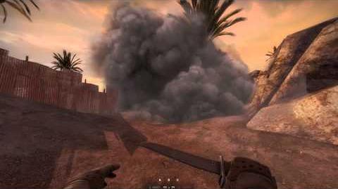 M18 Smoke