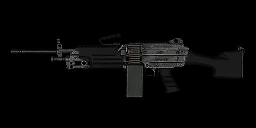 INS M249