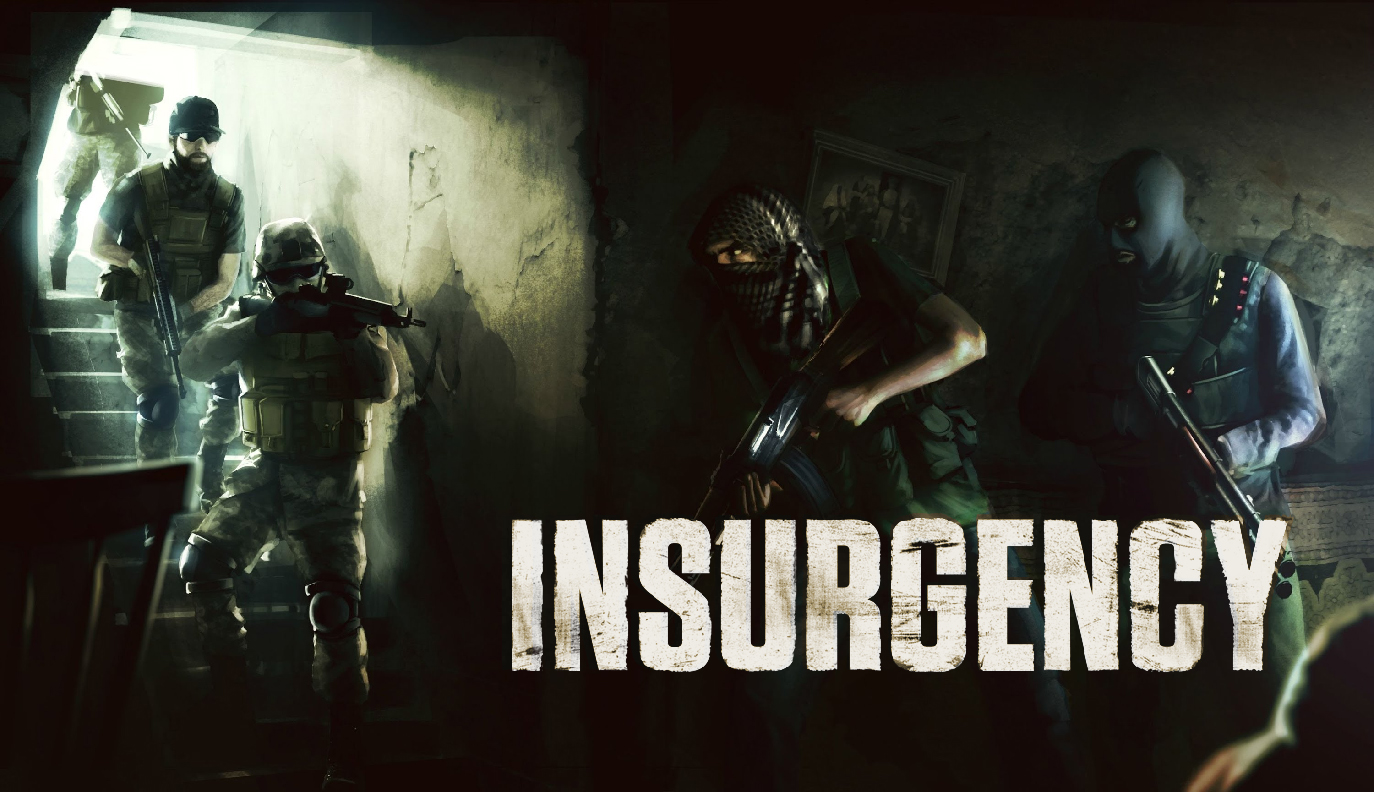 Insurgency Cover