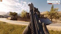 IS BETA Alpha AK 3