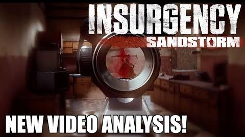 Analyzing New Insurgency Sandstorm Footage! - New World Weekly Livestream 2 22 18