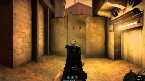 Insurgency - MP5K