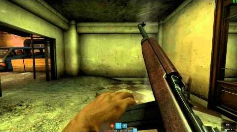 Insurgency - M1A1 Carbine