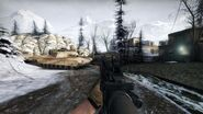 M203 Aim