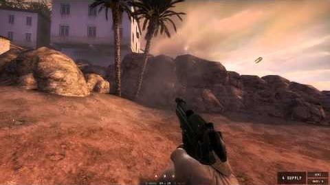 Insurgency - M9