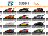 2018 Touring Car Championship season